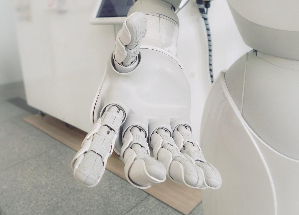 AI電銷機器人